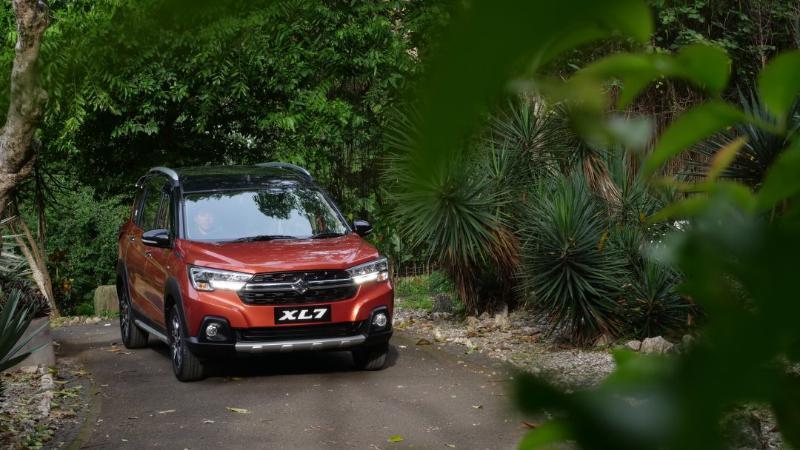 FAQ: Fakta Menarik Suzuki XL7 2021, Mobil Penumpang Terlaris Suzuki 02
