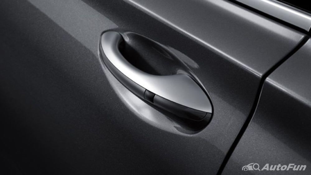 Hyundai Santa Fe 2019 Exterior 024