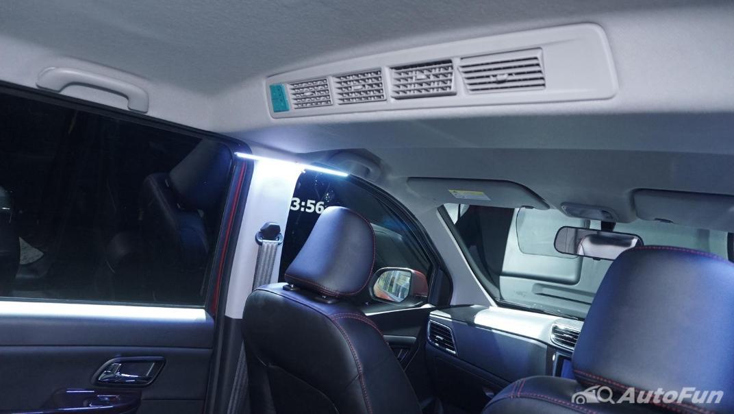 2021 Wuling Confero S Interior 011