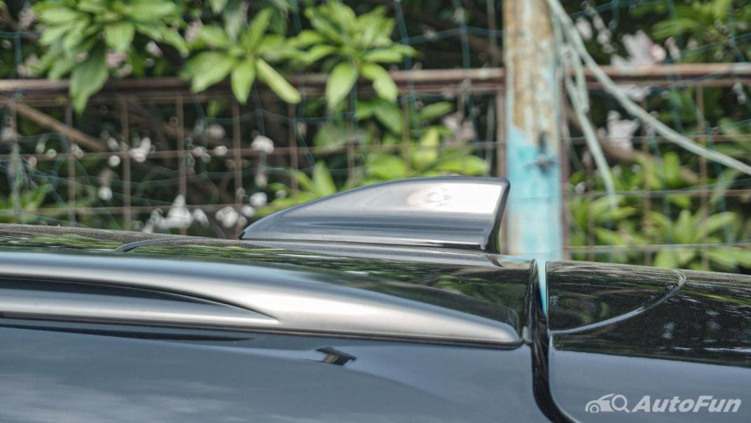 Mitsubishi Eclipse Cross 1.5L Exterior 041
