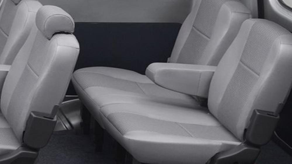 Daihatsu Gran Max MB 2019 Interior 013