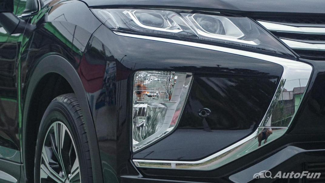 Mitsubishi Eclipse Cross 1.5L Exterior 022