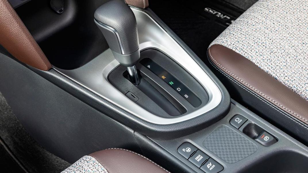 2020 Toyota Yaris Cross International Version Interior 005
