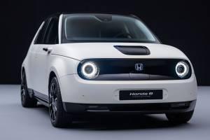 Mobil Listrik Honda e Makin Dekat Indonesia, Dijual di Malaysia Seharga 4 Buah Brio