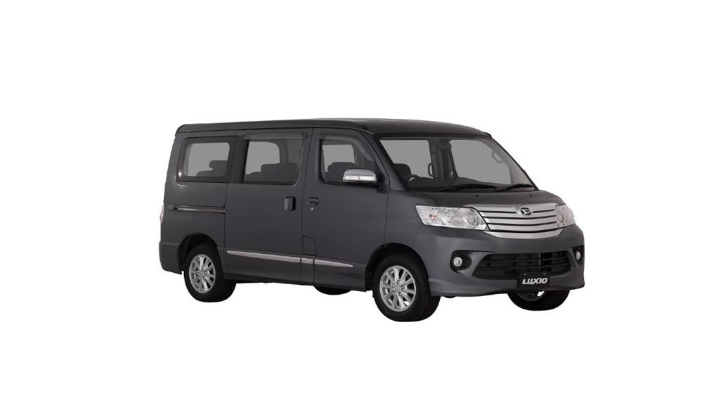 Daihatsu Luxio 2019 Exterior 002