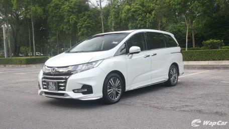 Honda Odyssey 2.4L Daftar Harga, Gambar, Spesifikasi, Promo, FAQ, Review & Berita di Indonesia | Autofun