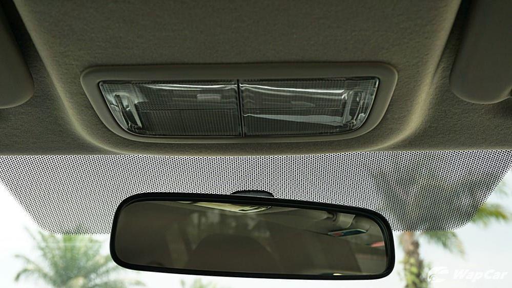Honda City 2019 Interior 144