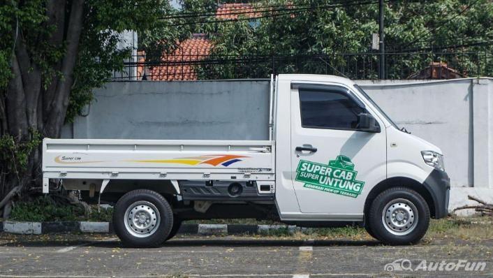 DFSK Super Cab 2019 Exterior 004