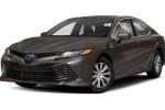Konsumsi BBM Toyota Camry, Paling Irit Dibanding Honda Accord dan Sedan Sejenis
