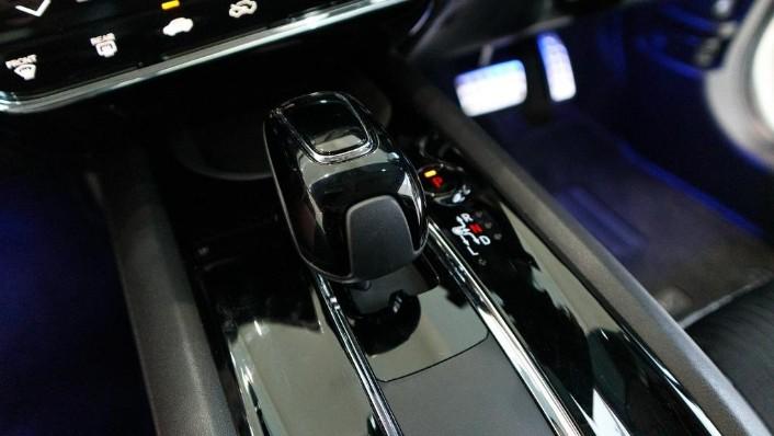 Honda HRV 2019 Interior 009