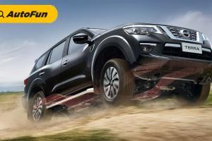 Nissan Terra Tak Lagi Ada di Daftar Model Nissan Indonesia, Apakah Akan Berganti Model?