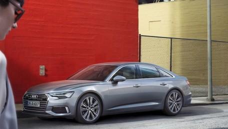 Audi A6 1.8 TFSI Daftar Harga, Gambar, Spesifikasi, Promo, FAQ, Review & Berita di Indonesia | Autofun