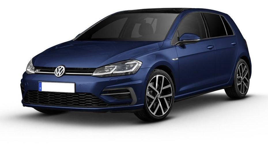 Volkswagen Golf 2019 Others 018