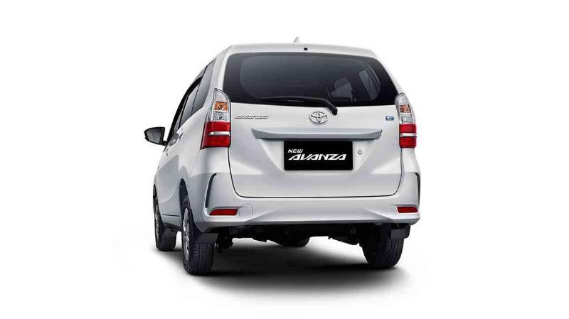 Bakal Naik Bulan Depan, Ini Harga Toyota Avanza dengan Diskon PPnBM 50% Mulai Juni Mendatang 02