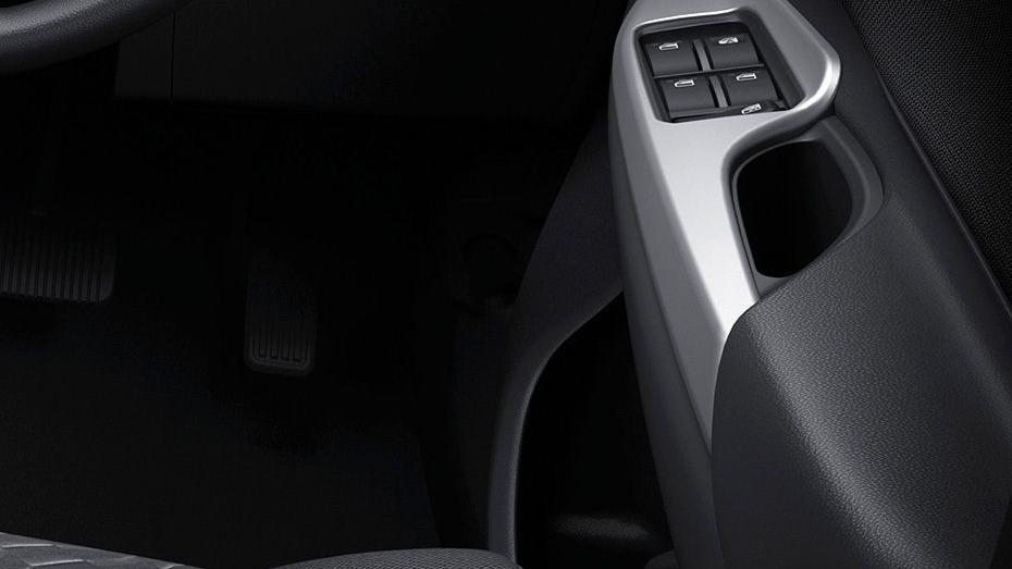 Toyota Avanza 2019 Interior 041