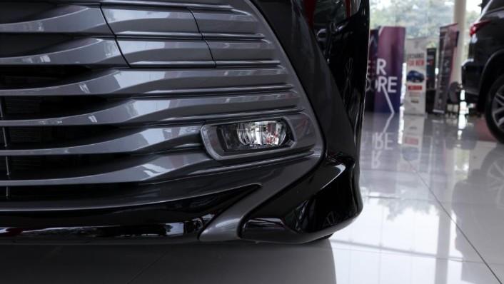 Toyota Camry 2019 Exterior 010
