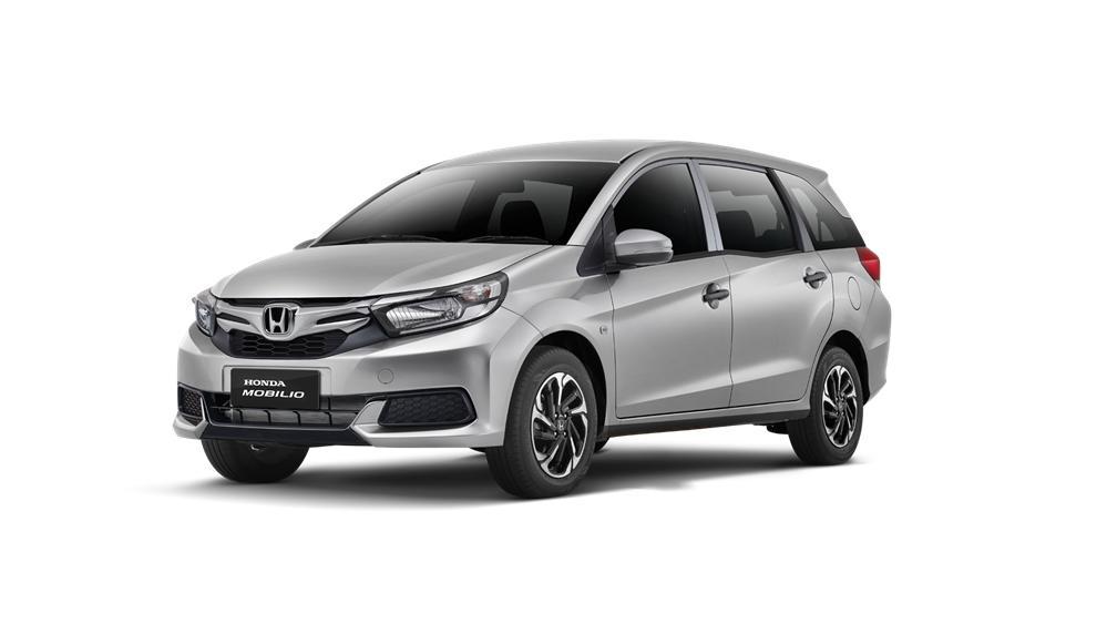Honda Mobilio 2019 Exterior 013