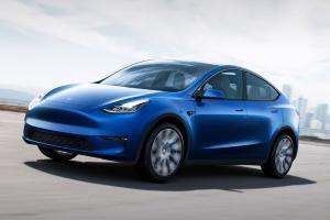 Apa sih pesona Tesla yang begitu populer di Indonesia?