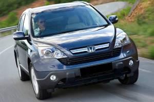Kelebihan dan Kelemahan Honda CR-V Gen 3, Si Kura-kura yang Tangguh
