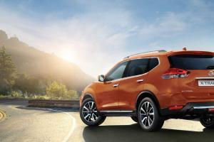 Bukan Hal Baru, Nissan X-Trail Sudah Miliki Fitur Serupa Sensing di Honda CR-V 2021 yang Meluncur Tahun Ini