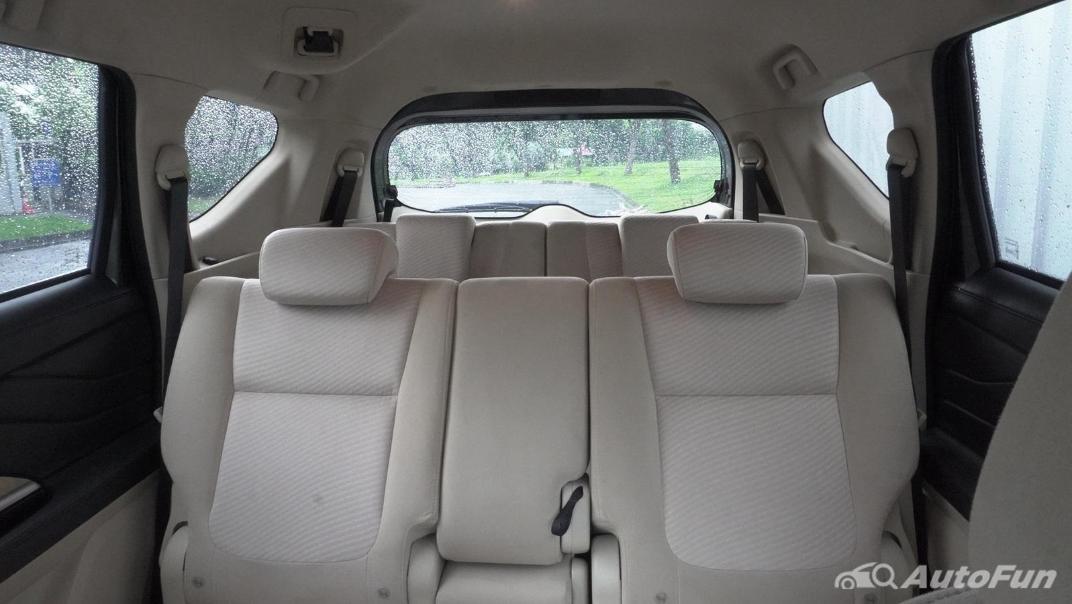 2020 Mitsubishi Xpander Ultimate A/T Interior 031