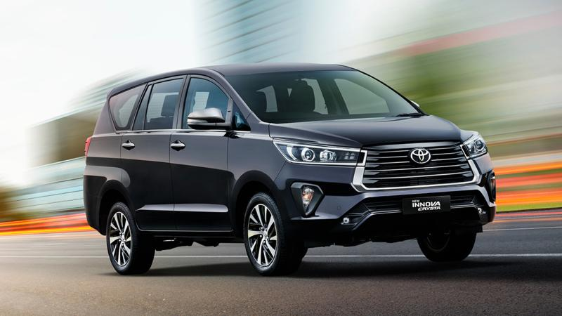 10 Mobil Terlaris April 2021, Giliran Toyota Kijang Innova di Puncak Penjualan 02