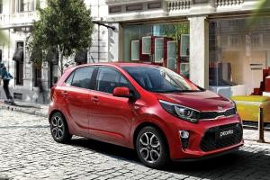 Review Kia Picanto 2020: Alternatif City Car Stylish dan Terjangkau