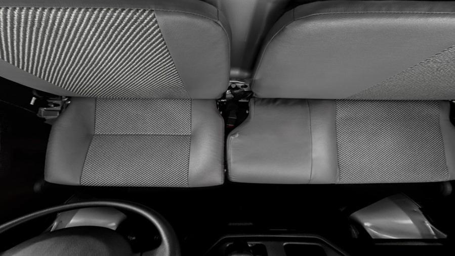 Daihatsu Gran Max PU 2019 Interior 011