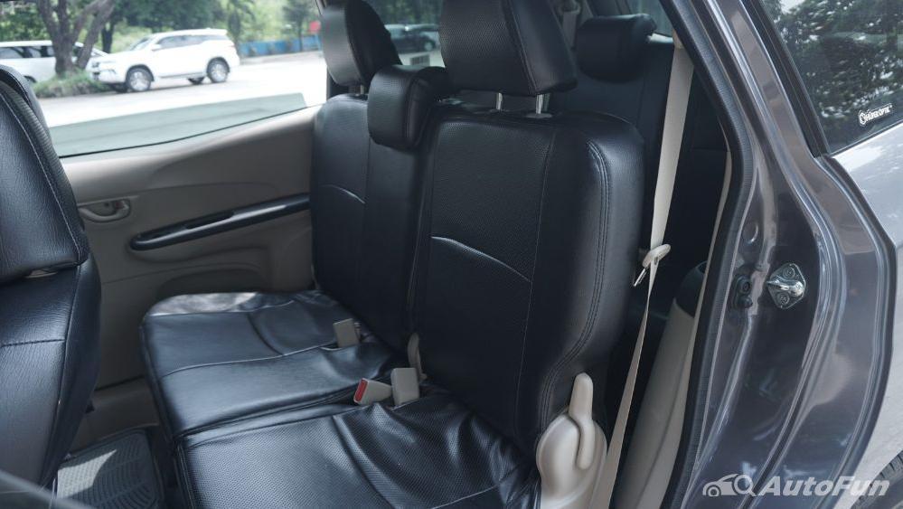 Honda Mobilio E CVT Interior 025