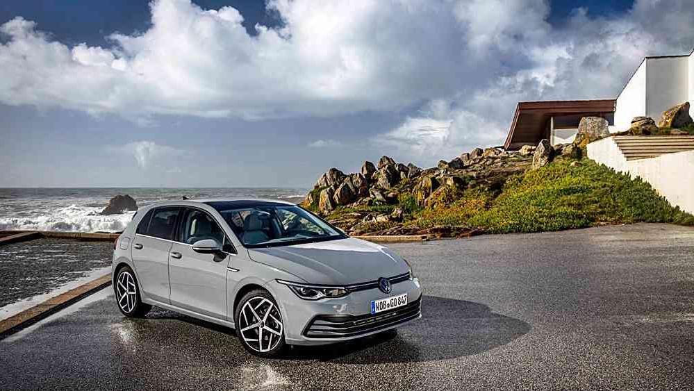 Volkswagen Golf 2019 Exterior 039