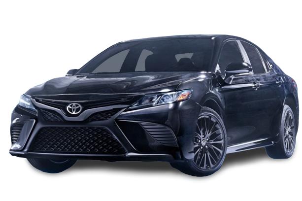 Toyota Camry Hybrid 2.5 HV