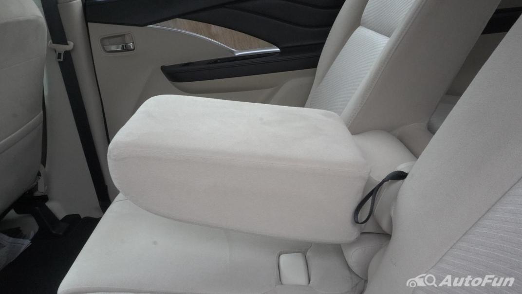 2020 Mitsubishi Xpander Ultimate A/T Interior 036