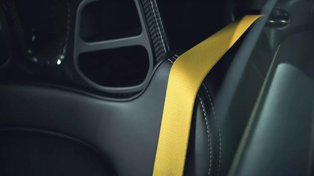 Porsche 718 2019 Interior 012