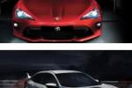 Adu Sengit, Simaklah Perbandingan Spesifikasi Toyota 86 Vs Honda Civic Type R