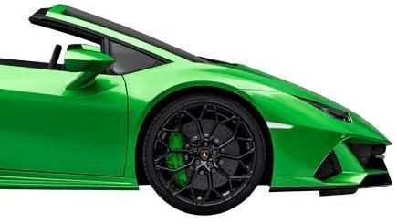 Lamborghini Huracan 2019 Exterior 011