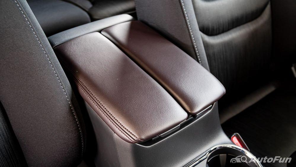 Mazda CX 8 2019 Interior 019