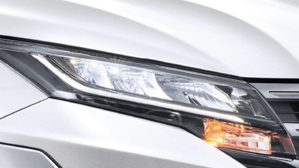 Toyota Rush 2019 Exterior 036