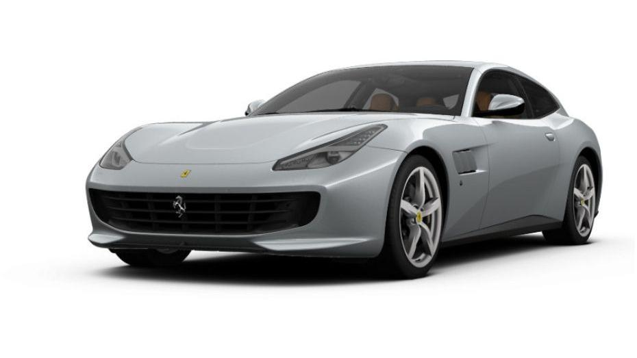 Ferrari GTC4Lusso 2019 Others 002