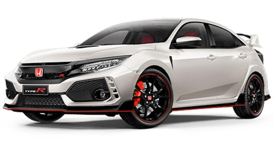 Honda Civic Type R 2019 Others 001