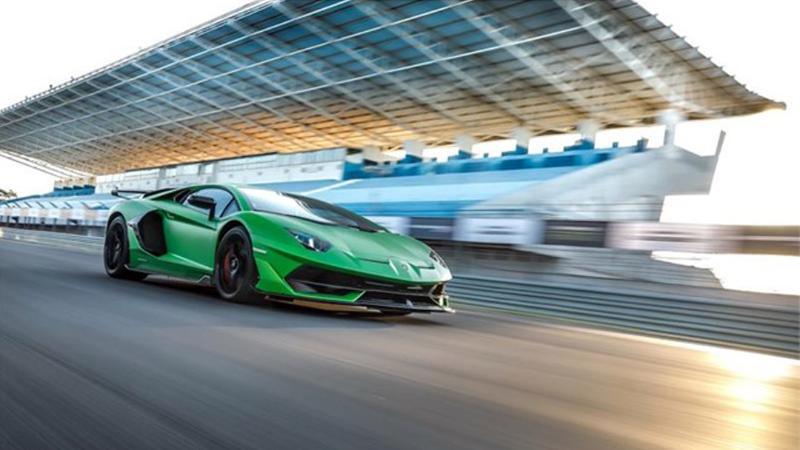 Mengapa Aventador SVJ Jadi SuperCar Andalan Lamborghini 02