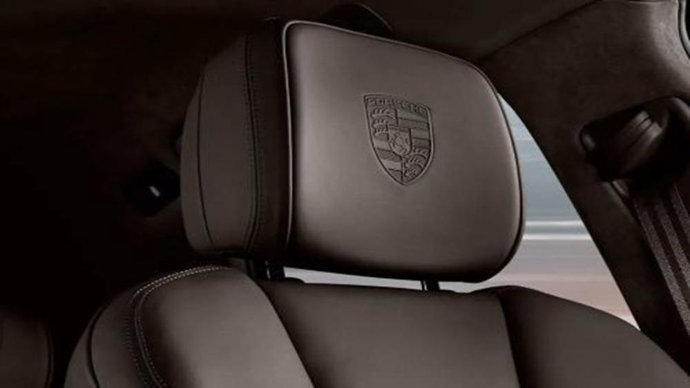 Porsche Macan 2019 Interior 009