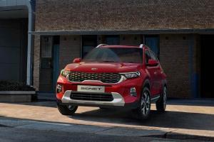 Harga Murah dengan Fitur Seabrek, Kia Sonet dan Seltos Masuk 3 Besar SUV Terlaris di Indonesia