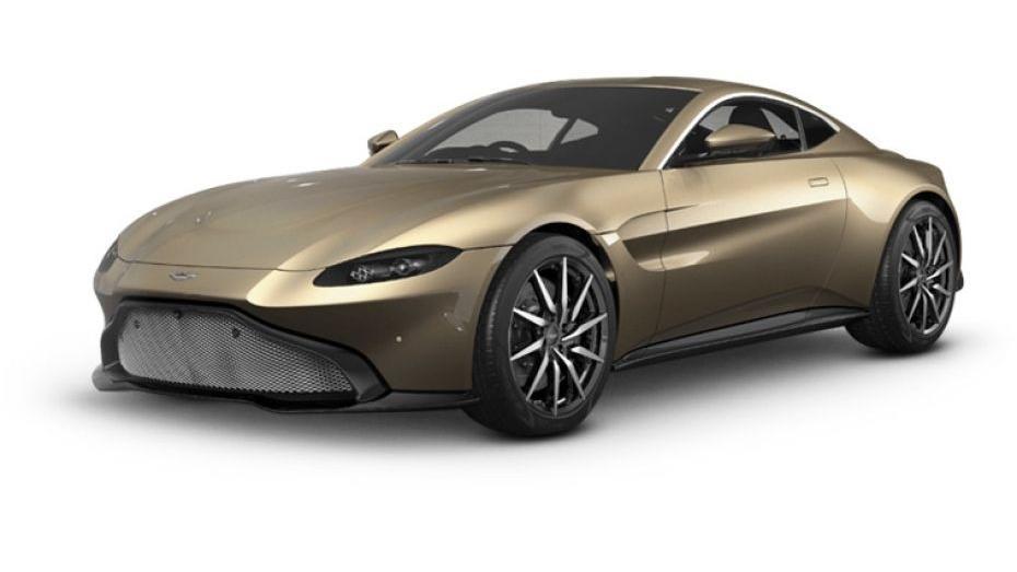 Aston Martin Vantage 2019 Others 004