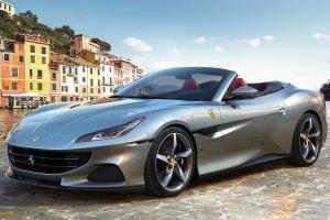 Ini 5 Fakta Menarik Ferrari Portofino M, Penyegaran Supercar Harian Ferrari