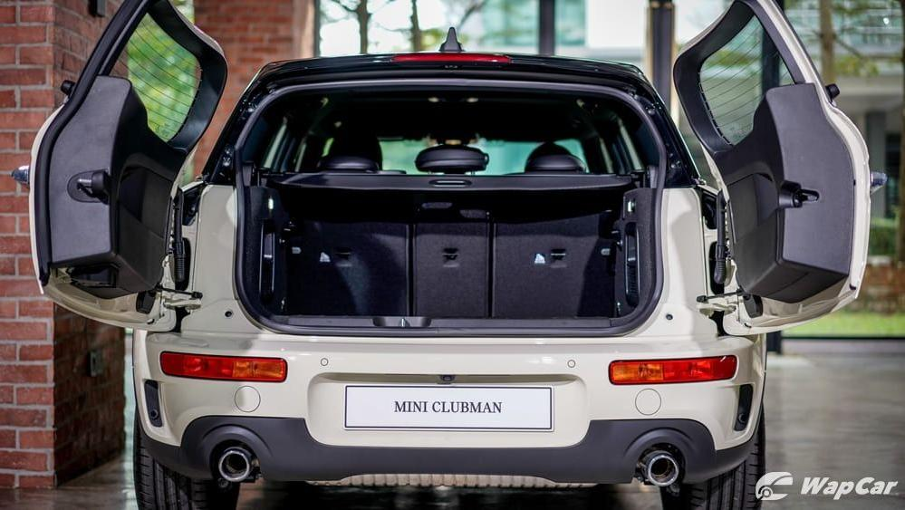 MINI Clubman 2019 Others 003