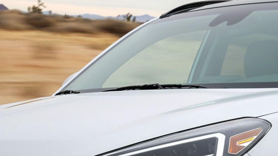 Hyundai Tucson 2019 Exterior 011