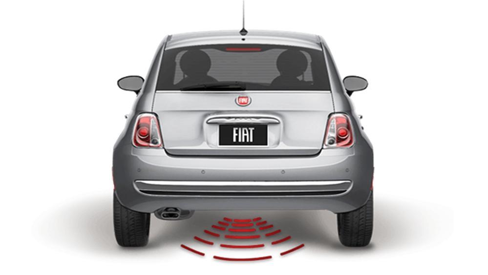 Fiat 500 2019 Exterior 011