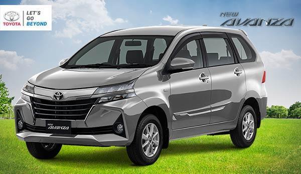 Berburu MPV Toyota Harga di Bawah Rp200 Jutaan, Pilih Avanza Baru dengan Diskon PPNBM atau Sienta Bekas? 02