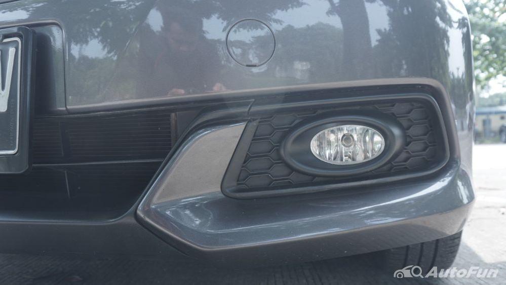 Honda Mobilio E CVT Exterior 020
