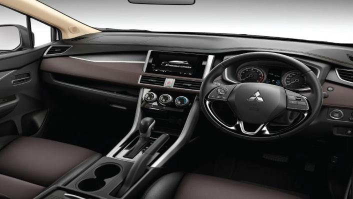 Mitsubishi Xpander Cross 2019 Interior 001
